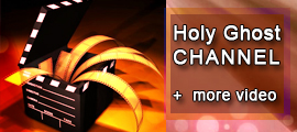 Holy Ghost Channel